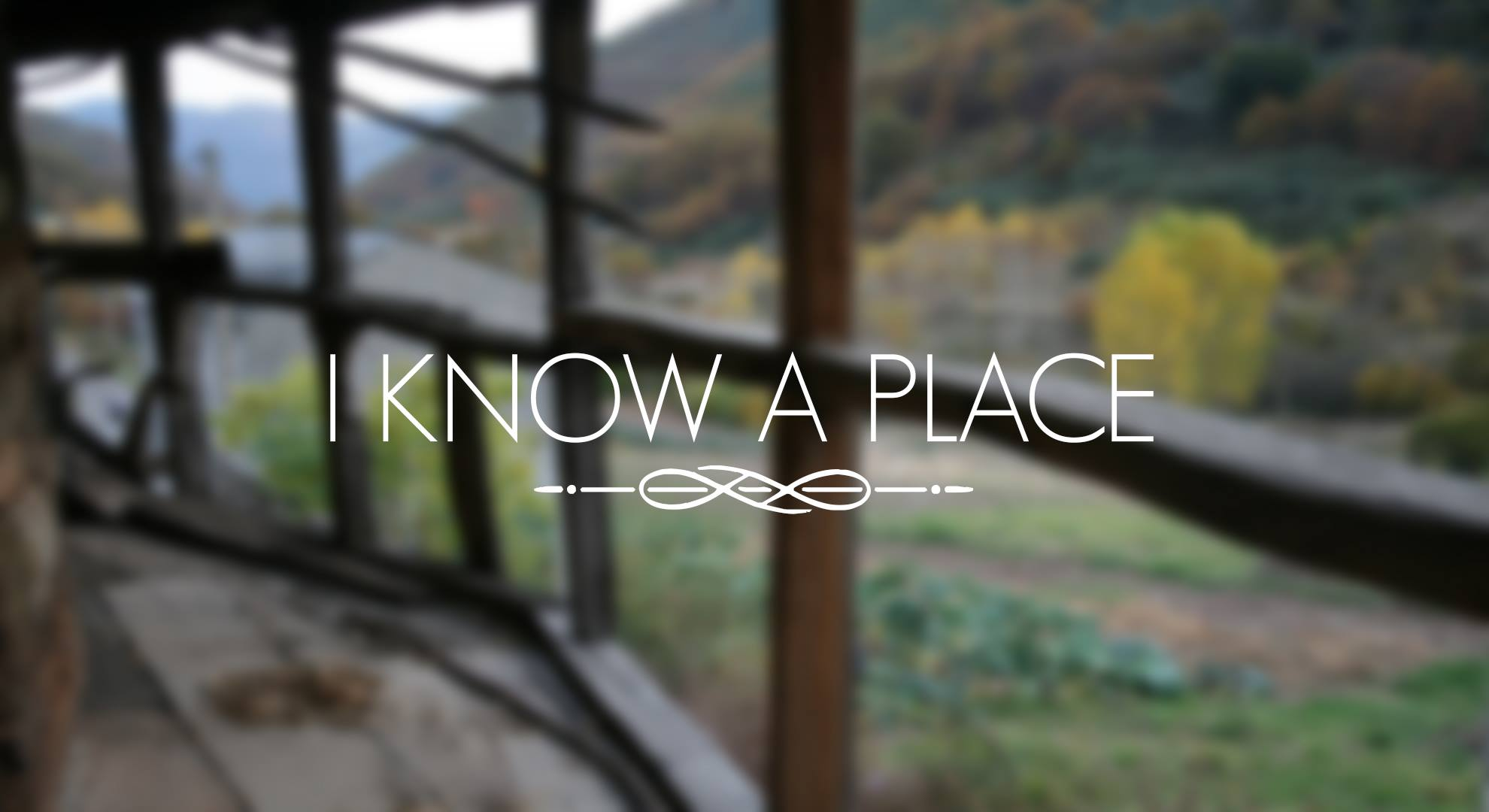 , I KNOW A PLACE – DOCUMENTAL COMPLETO