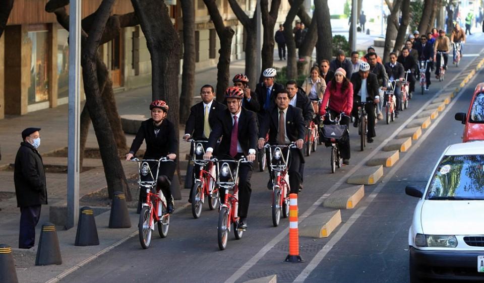 , Para imitarse: Múnich realizará una gran autopista para bicicletas