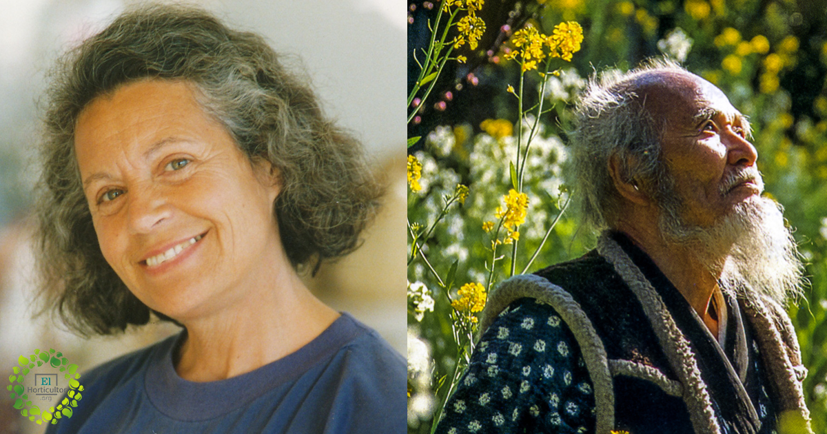 , La horticultura Sinérgica – Emilia Hazelip