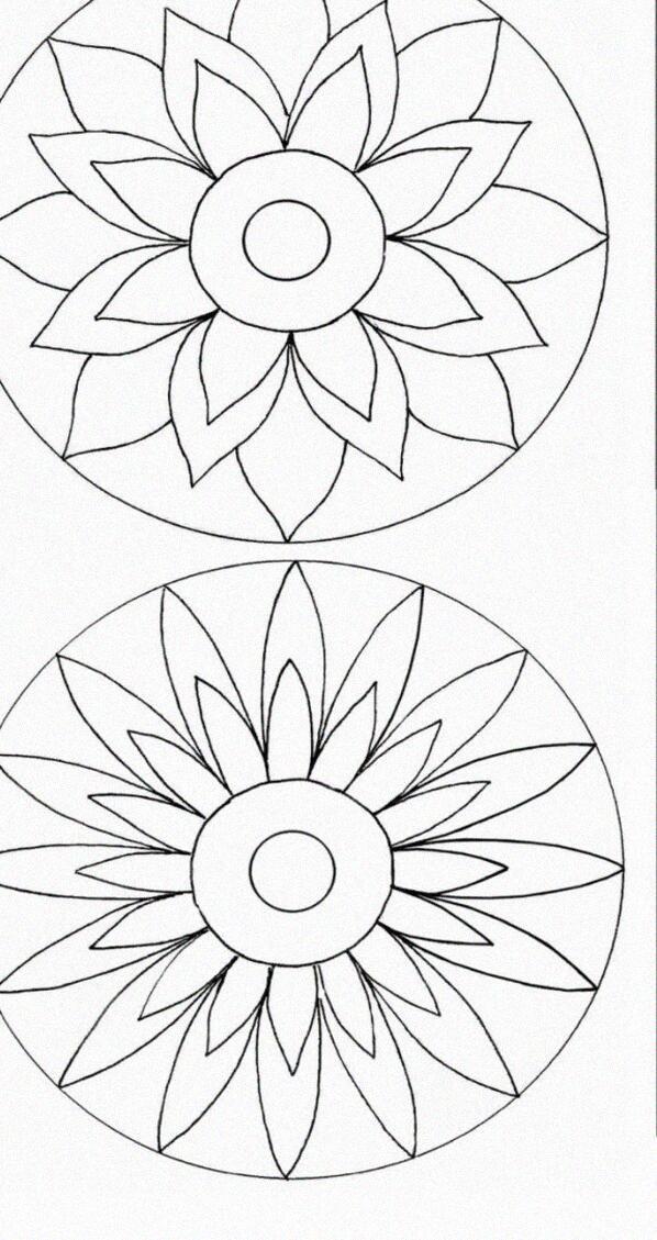 , Mandalas: desde usos decorativos hasta diseño de jardines y huertas