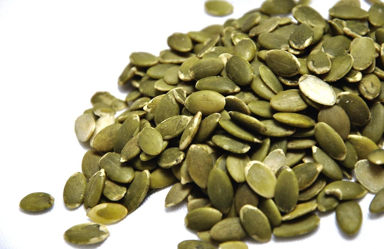 , Desparasitación natural con Semillas, Hierbas y Plantas