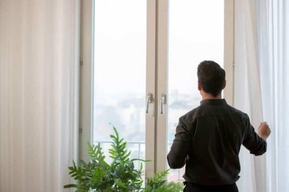 , Empresa sueca produce cortinas que purifican el aire dentro de casa