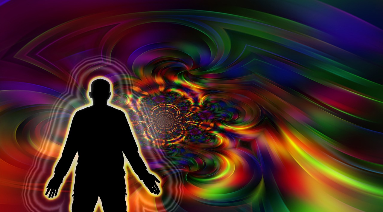 El aura humana afecta tu salud, TU AURA AFECTA TU SALUD Y LA DE AQUELLOS QUE TE RODEAN