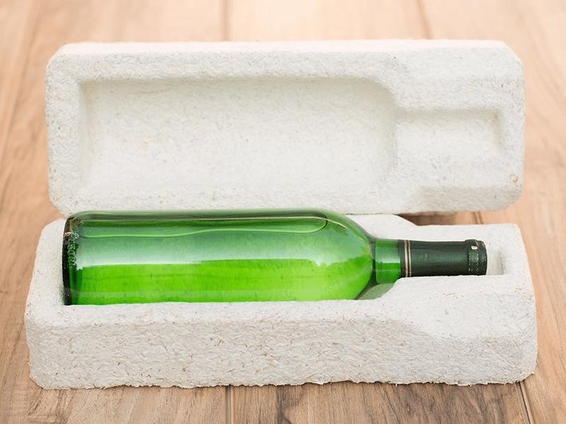 Ikea reemplaza embalaje plástico por uno de hongos bio-degradable. Una apuesta por la ecología