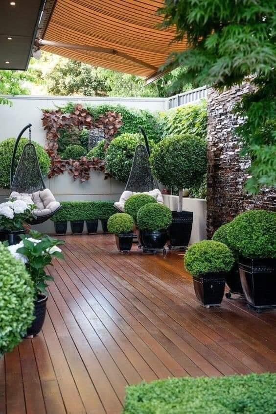 , Cómo planificar y diseñar un  jardín pequeño