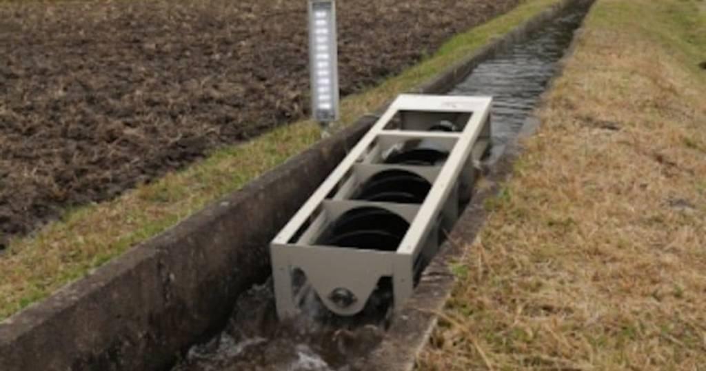 , Este generador móvil de energía te permite convertir cualquier flujo de agua en electricidad