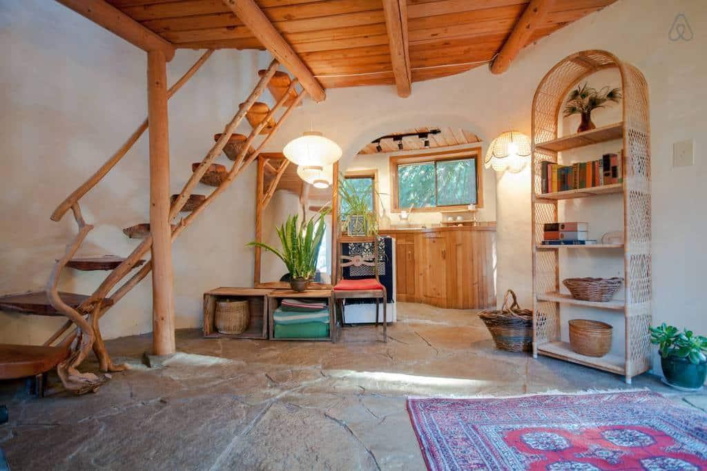 , La era de la Bioconstrucción: los que eligen casas más ecológicas, baratas y eficientes