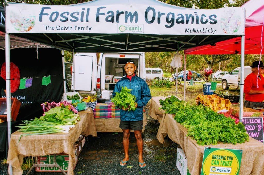 , Cada vez son más las familias que elijen comprar local, orgánico y de estación