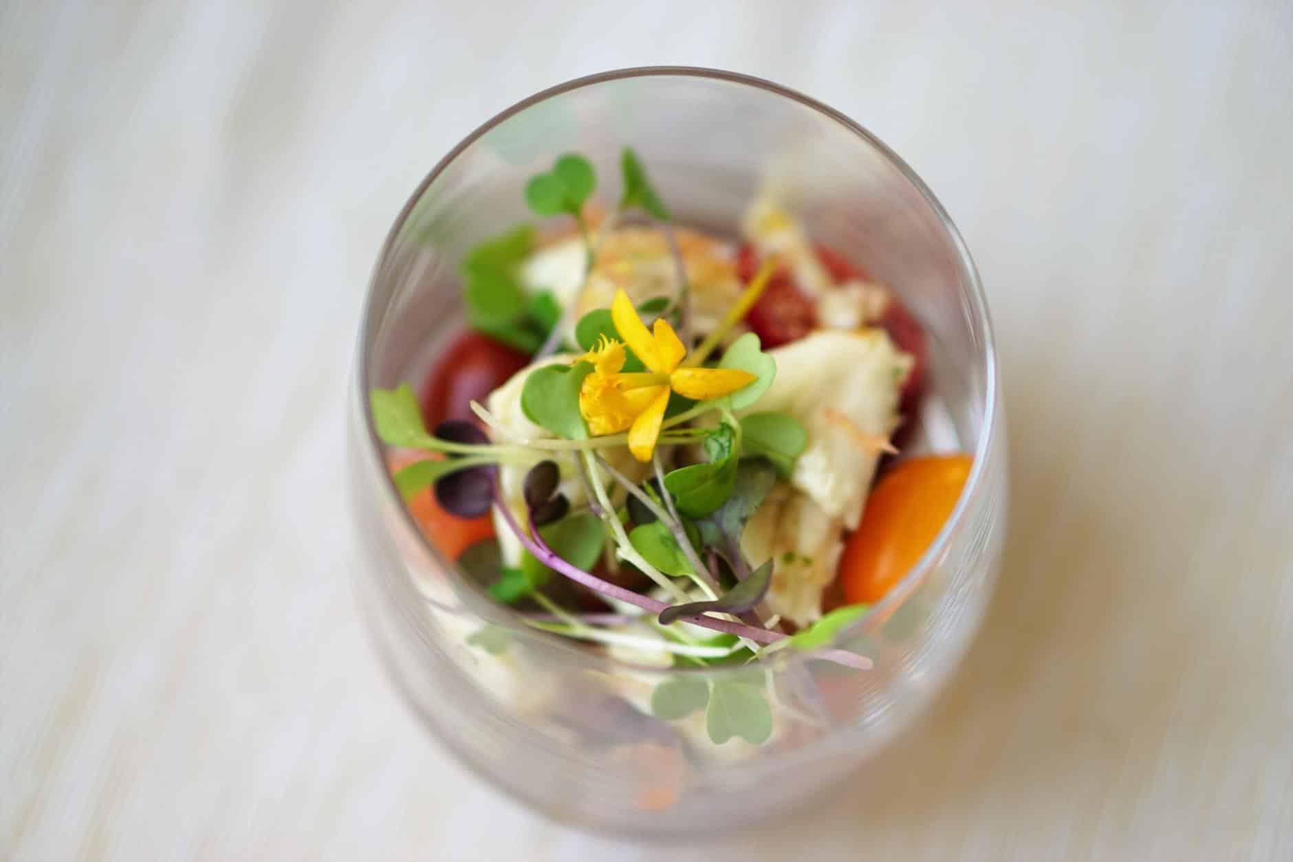 20 Flores comestibles y nutritivas que enriquecerán tu próxima receta