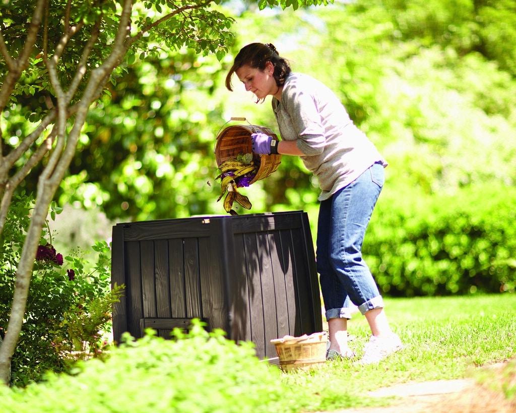 , Cómo hacer compost en casa + Guía completa