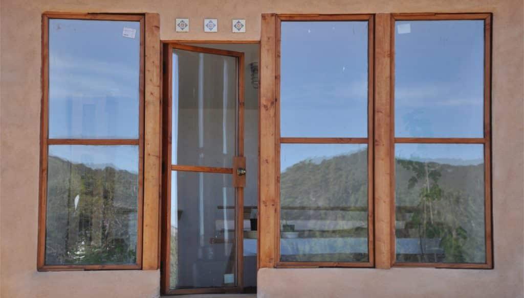 , Elegí una casa ecológica de Paja y ahorrá en servicios para toda tu vida