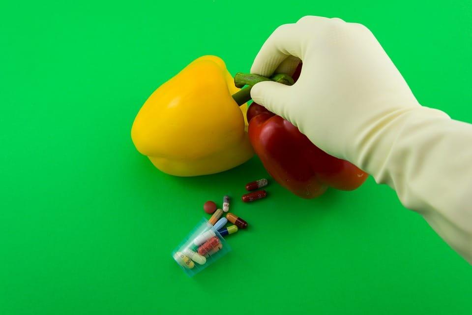 Rusia prohíbe definitivamente los alimentos transgénicos