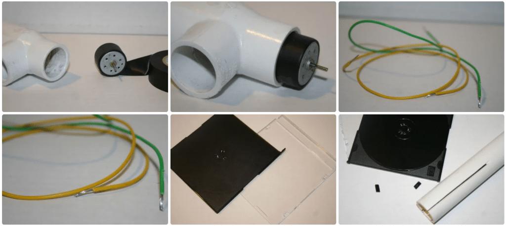 , Cómo Construir un Generador eólico en casa, y aprovechar la energía libre del viento