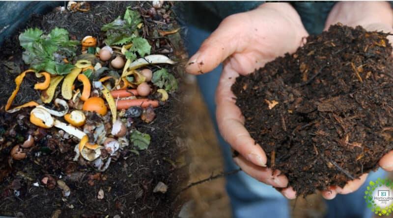 , Guía de compostaje rápido, Cómo conseguir compost en 14 días.