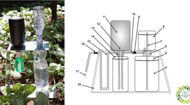 , Cómo hacer un irrigador solar automático con materiales reciclados