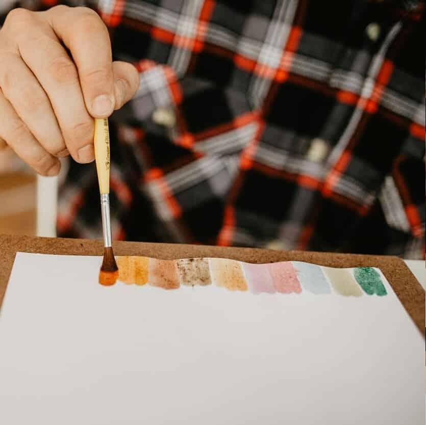 , Cómo hacer pinturas Naturales y  Ecológicas + Guía completa