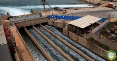 , Nueva Tecnología convierte agua de mar en agua potable tan solo en 30 minutos