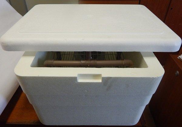Cómo montar un deshidratador de alimentos de bajo costo