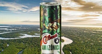 Esta cerveza cambia de precio según el estado de conservación del Amazonas
