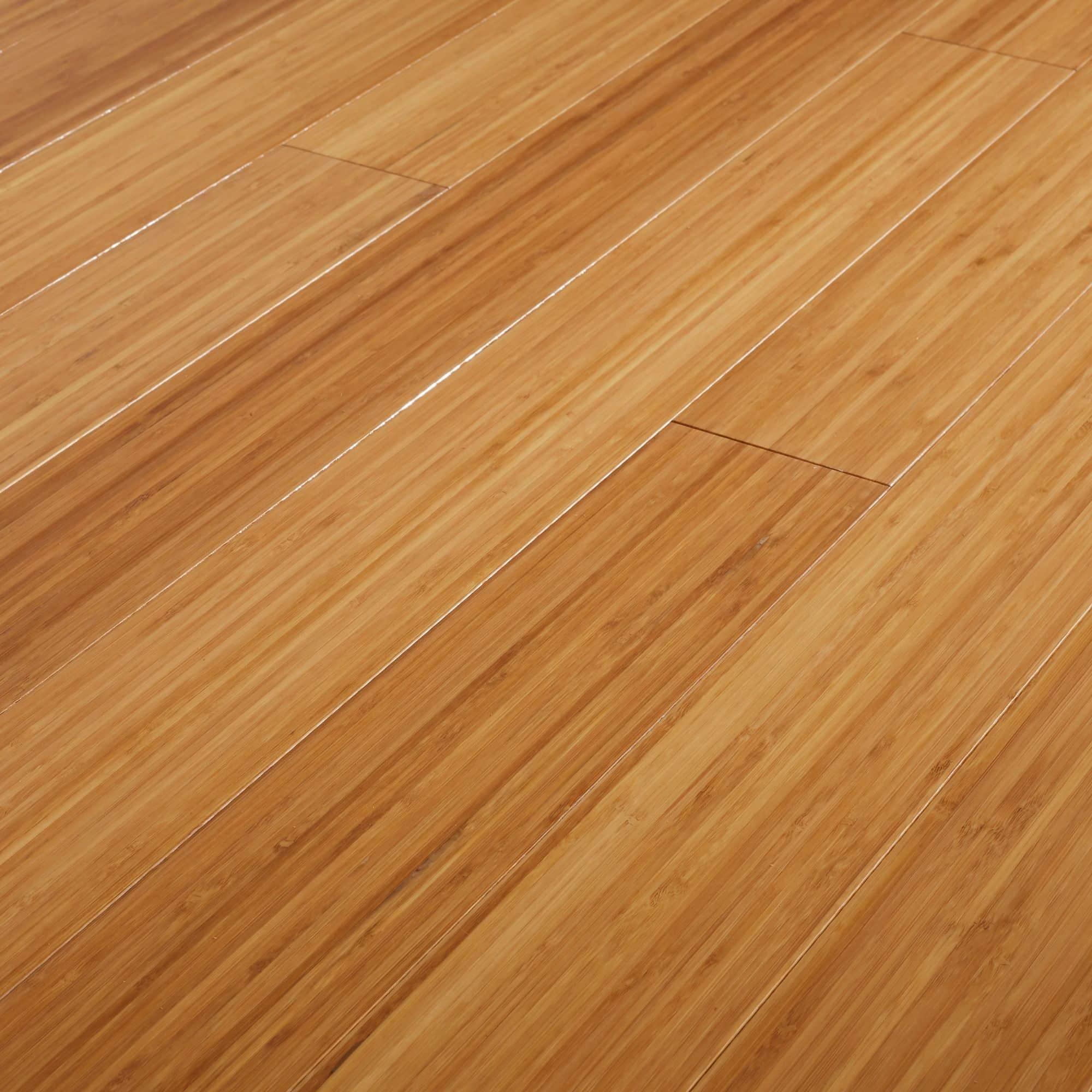 , El Bambú, la madera del Futuro
