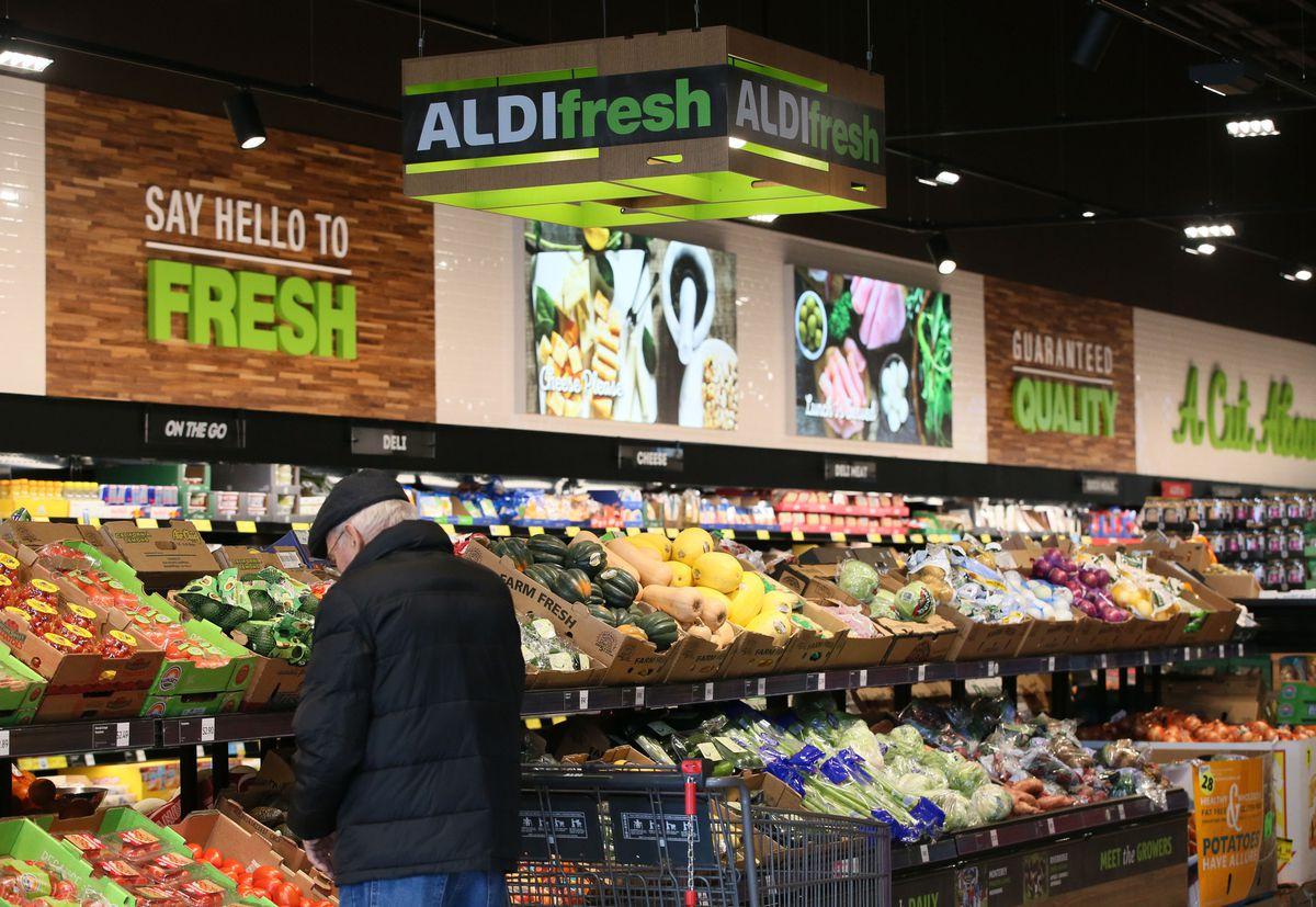 , Cadena de supermercados cambiará envases plásticos por 100% Compostables o reciclables