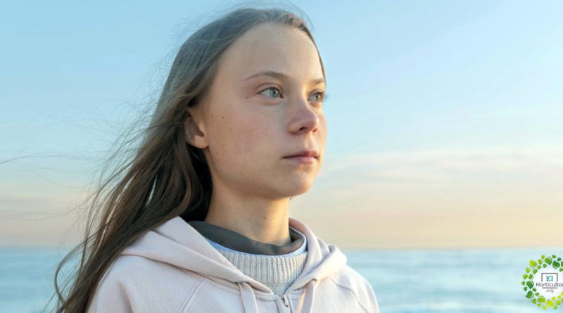 , Greta Thunberg donará premio de 1 millón de euros a causas ecológicas