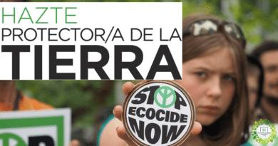 , En Bélgica presentan un nuevo proyecto de ley para regularizar el Ecocidio como delito