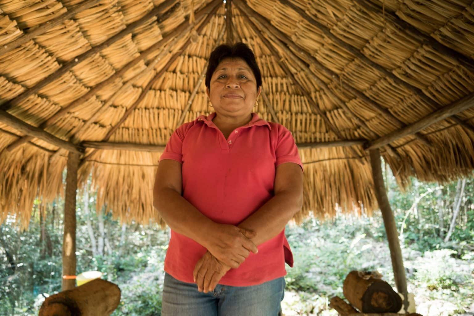 , El mejor premio ambiental del mundo para indígena maya por ganarle batalla a Monsanto
