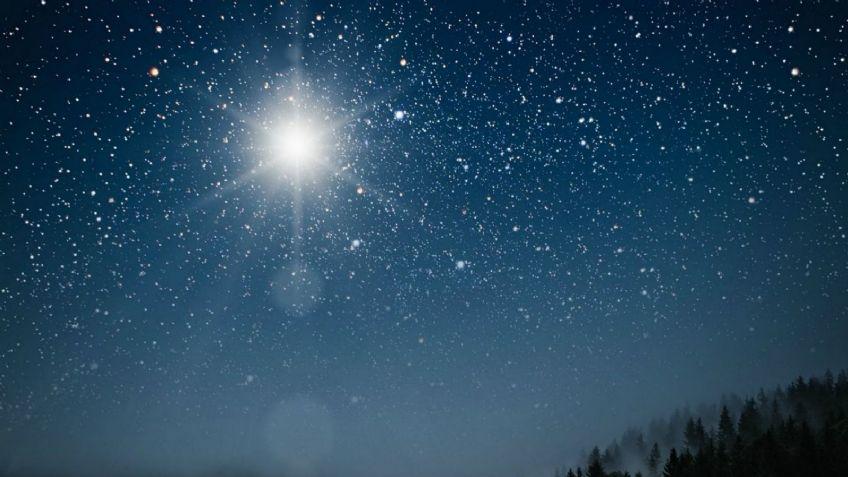 , El 21 de diciembre de 2020 se podrá volver a ver la «Estrella de Belén»