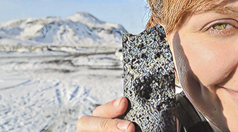 , Científicos en Islandia convierten el dióxido de carbono en rocas para combatir el calentamiento global