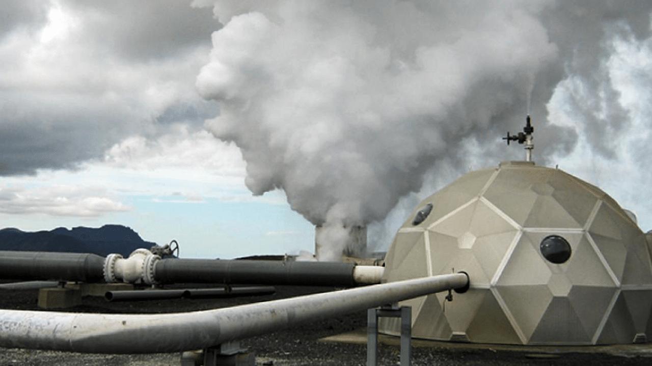 Islandia convierte el dióxido de carbono en rocas para reducir la contaminación