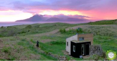 , Conozca la primer isla del mundo abastecida 100% por energía renovable y gratuita