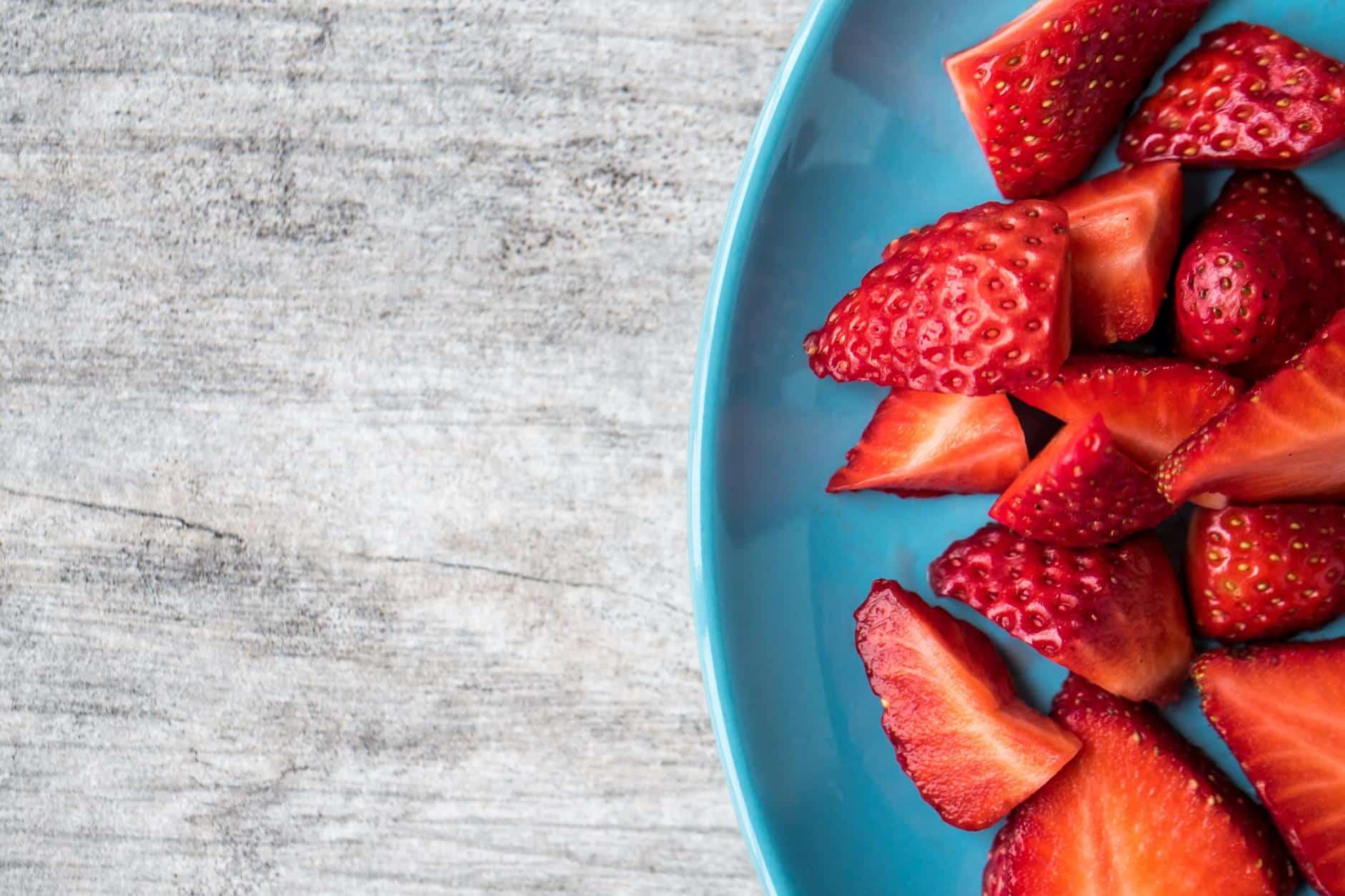 Beneficios de la fresa: 10 razones para comer más y más