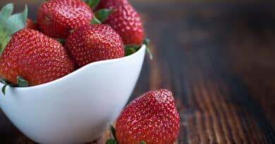 , Beneficios de la fresa: 10 razones para comer más y más